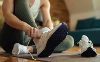 Your gait and shoe choice – it's important!